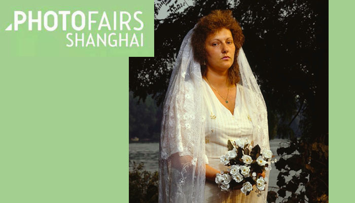 Burkhard von Harder | PHOTOFAIRS SHANGHAI